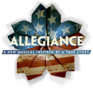 Allegiance - A new musical inspired by true story